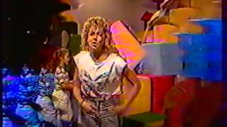 Darina Rolincová - Čo o mne vieš (Kuko 1987)