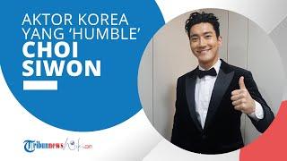 Profil Choi Siwon - Penyanyi, Aktor, dan Anggota Boygrup Super Junior