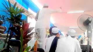 Ceramah Maulid Habib Zaki Alaydrus