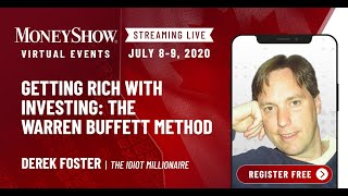 Getting Rich with Investing: The Warren Buffett Method