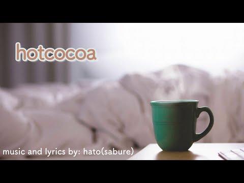 【オリジナル曲】hotcocoa【鏡音リン・レンV4X】