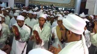 Haul Akbar 2013 Di Pondok Pesantren Darul Ubudiyah Raudhotul Muta'allimin