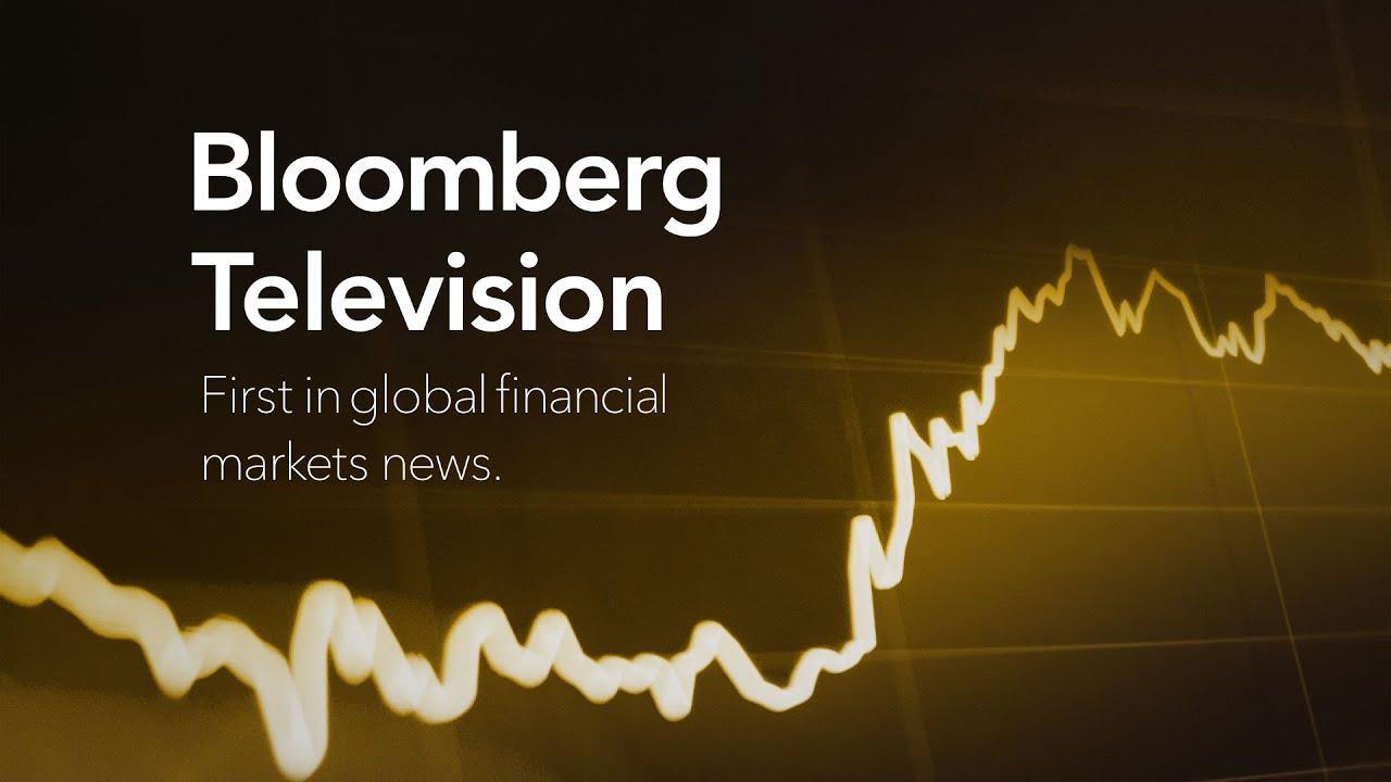 Bloomberg Live News