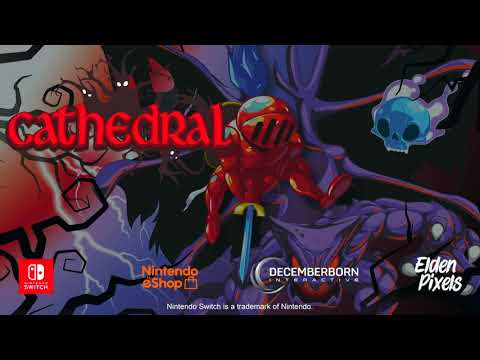 Cathedral Switch Trailer