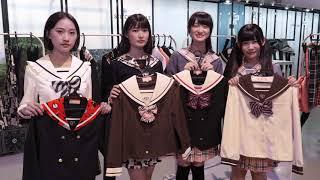 Lucypop 在台北魅力展 2018