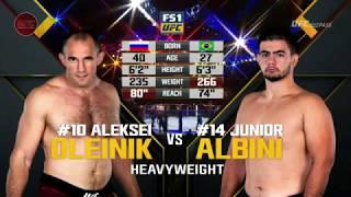 Обзор UFC 224