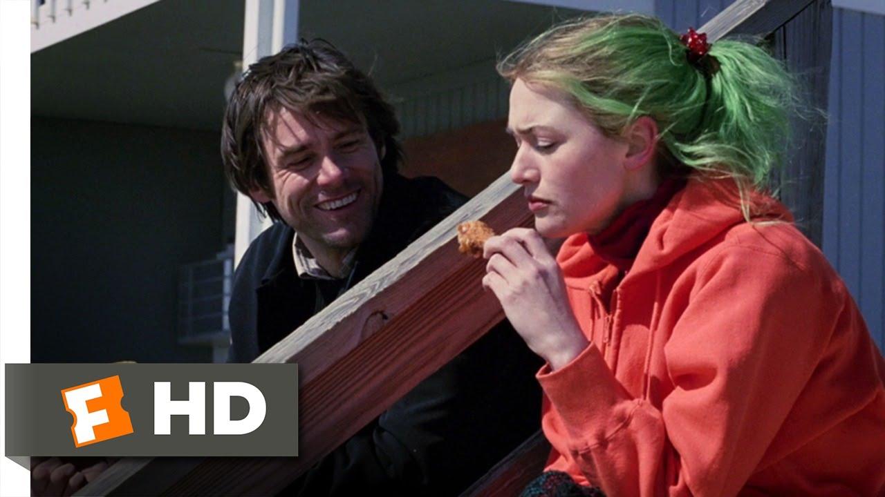Trailer för Eternal Sunshine of the Spotless Mind