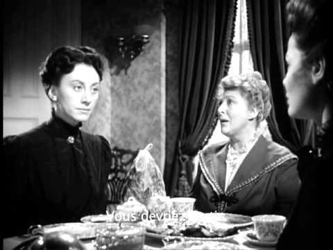 L'aventure de Mme. Muir - Bande-annonce