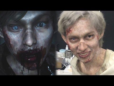 Resident Evil 2 Remake | Fernanfloo - Fernanfloo - imclips.net