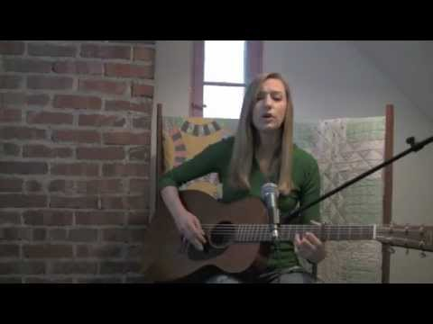"Calley Mitchell- Cover of Miranda Lambert's ""Over You"" (full)"