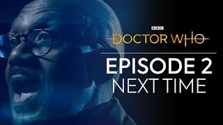 Trailer Episode 2 Saison 12