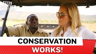 How Rwanda Makes Conservation Work for its Community
