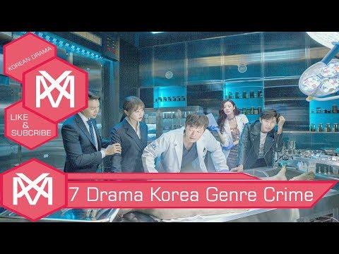 Best 7 drama korea genre crime versi mx entertaiment     koreandrama