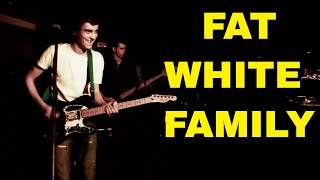 Fat White Family. Special Ape, Cream of the Young. Live at The Windmill.