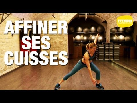 Download Fitness Master Class - Fitness pour affiner ses cuisses