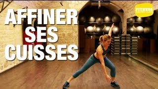 Fitness Master Class   Fitness Pour Affiner Ses Cuisses