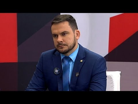 Capitão Alberto Neto conversa sobre o massacre em Altamira no Pará