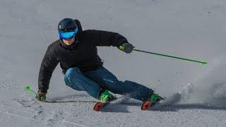 Skifahren lernen kinderkompass