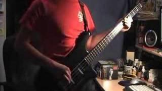 Duran Duran - New Religion - bass lesson