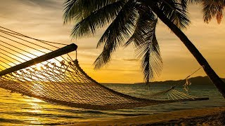 Guided Meditation Sleep Talk Down:  Sleeping Hammock, Hypnosis for Sleep Relaxation
