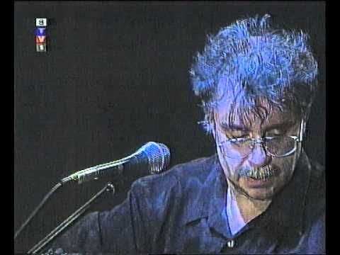 Pavol Hammel a legendarne Prudy - Live - 1999