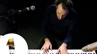 Chilly Gonzales - Cello Gonzales - Radio 1's Piano Sessions