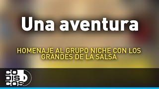 Video Una Aventura (Audio) de Andy Montañez