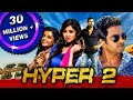 Hyper 2 (Inimey Ippadithan) 2020 New Released Full Hindi Dubbed Movie | Santhanam, Ashna Zaveri video download