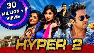 Hyper 2 (Inimey Ippadithan) 2020 New Released Full Hindi Dubbed Movie | Santhanam, Ashna Zaveri - Download this Video in MP3, M4A, WEBM, MP4, 3GP