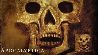 Apocalyptica - 'Hyperventilation'