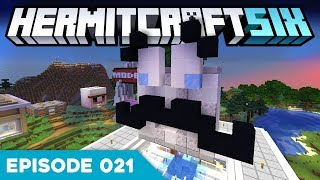 Hermitcraft VI 021 | TROLLED BY HERMITS 😭 | A Minecraft Let's Play