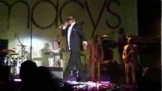 Charlie Wilson  My ( Love Is All I Have ) Live 2012