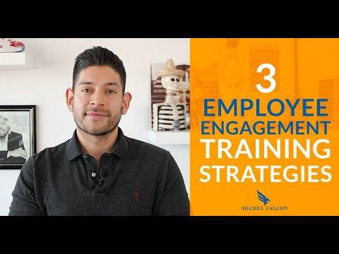 3 Employee Engagement Training Strategies (Start Using Them ...