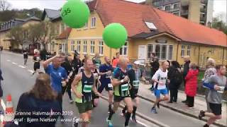 28.04.2019 – Den Grønne Halvmaraton – Lyngby