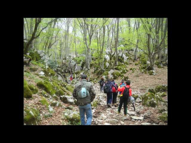 A scuola con il Parco dei Monti Lucretili