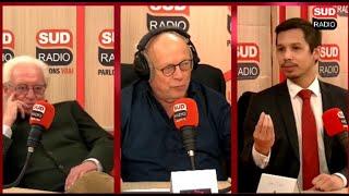 Sud Radio -04/11/2020