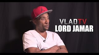 Lord Jamar: Action Bronson is RC Cola to Ghostface's Pepsi