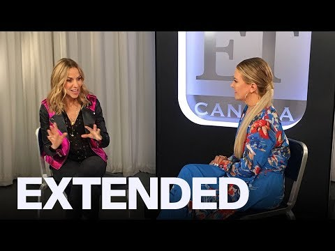 Sheryl Crow Opens Up About Losing Her Masters, Life On The Road And More | EXTENDED