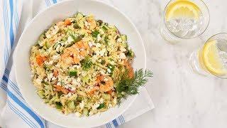 3 NEW Pasta Salad Recipes