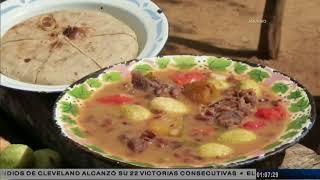 Rutas, Sabor Y Tradición: La Gastronomía Y Tradición De Paraguaná, Estado Falcón
