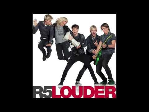 R5 - LOUD (Instrumental)