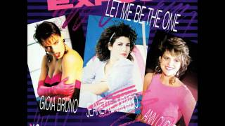 Exposé - Let Me Be The One (Let Me Be The Dub Mix)