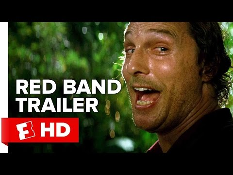 Gold Red Band Trailer #1 (2017)   Movieclips Trailers