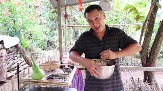 Vợ Vắng Nhà Nấu Cháo Gà ăn Chơi   7 Thuận #87