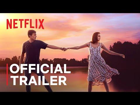 A Week Away (Trailer)