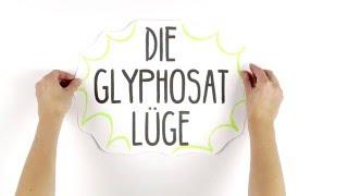 Wie Glyphosat verharmlost wird