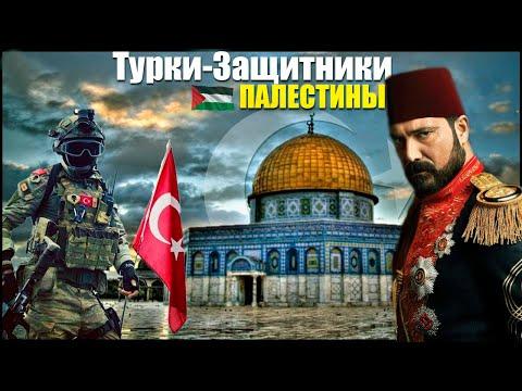 ТУРКИ ЗАЩИТНИКИ ПАЛЕСТИНЫ Права на престол Абдул-Хамид