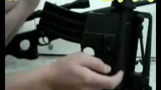 国产电狗M4A1