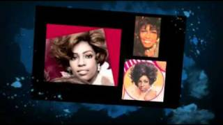 DIANA ROSS and THE SUPREMES  can't take my eyes off you (MARY WILSON ON LEAD!)
