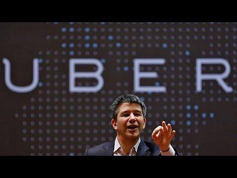 ΗΠΑ: Uber και Tsela χάνουν πελάτες λόγω στήριξης στον Τραμπ – economy